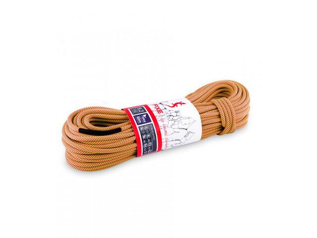 Fixe Standard Dry Rope 9,2mm x 80m, neon pink/neon green